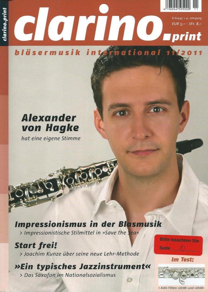 clarino.print 11/2011