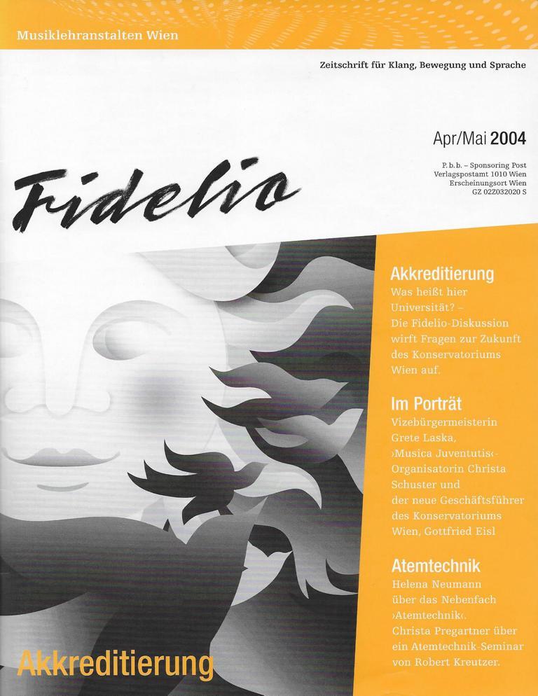Fidelio 4/5 2004