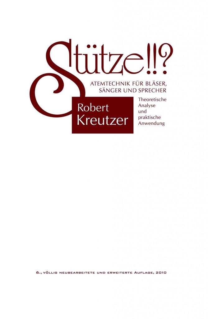 6. völlig neu bearbeitete und erweiterte Auflage, 2010 AUSVERKAUFT!