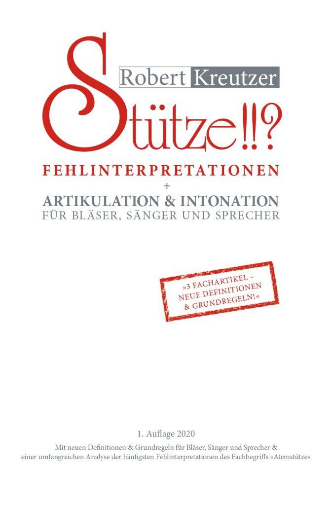 1. Auflage 2020 - NEUERSCHEINUNG!!!